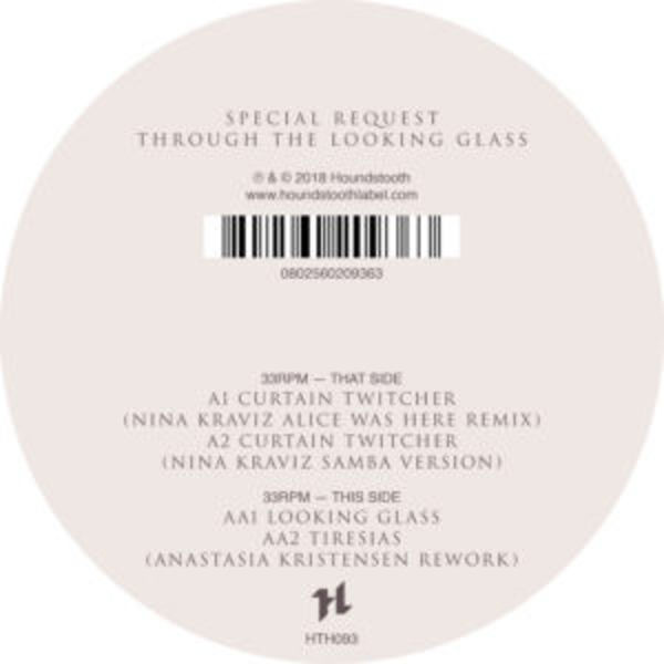 Special Request - Through The Looking Glass