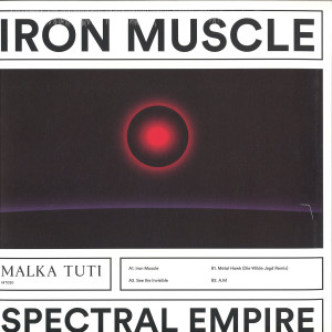 Spectral Empire - Iron Muscle