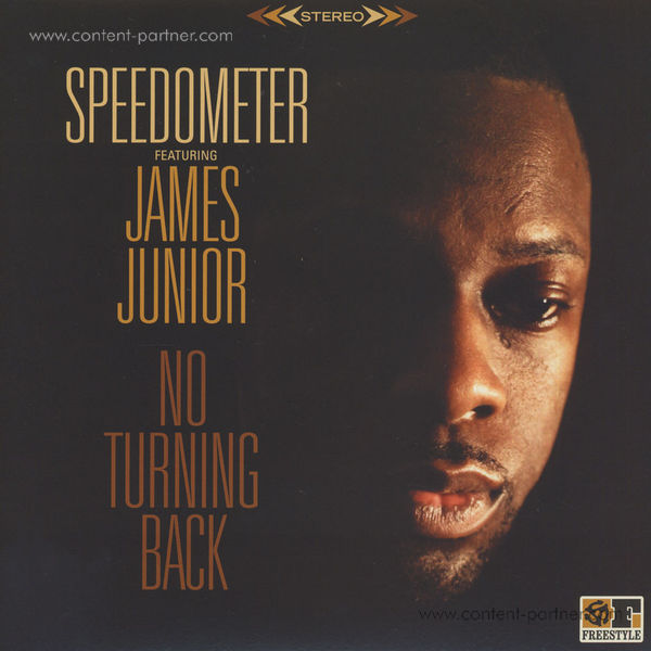 Speedometer - No Turning Back