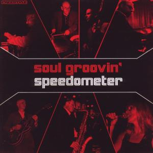 Speedometer - Soul Groovin' (Live)