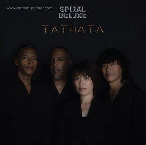 Spiral Deluxe (jeff Mills / Gerald Mitchell / Kenj - Tathata