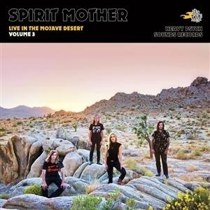 Spirit Mother - Live In the Mojave Desert Vol. 3 (Vinyl LP)
