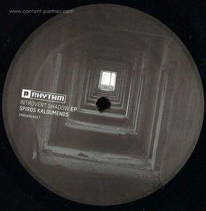 Spiros Kaloumenos - Introvert Shadow EP