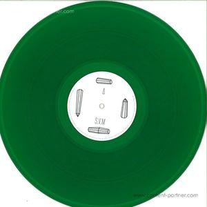 Spleen Underground Music (S.U.M) - Salt, Pepper & Sunshine EP