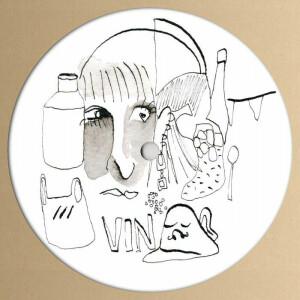 """Sputnik One - Warm Body EP (12"""")"""