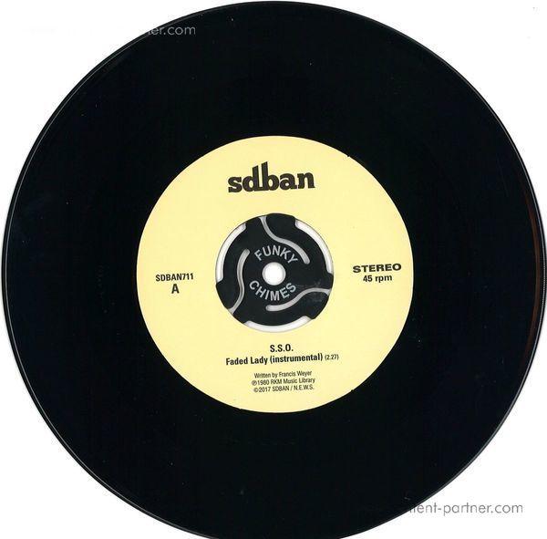 S.s.o. / Roland Thyssen - Funky Chimes Sampler 3/5