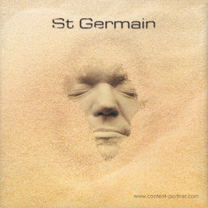 St Germain - St Germain (2 LP)