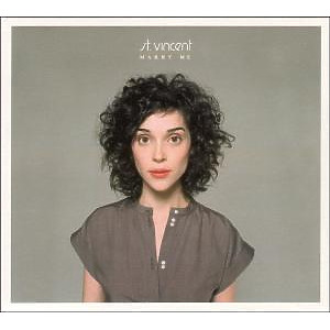 St.Vincent - Marry Me