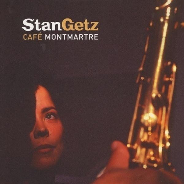 Stan Getz/Kenny Barron - Cafe Montmartre (Remastered 180g LP)