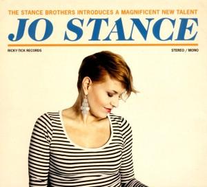 Stance,Jo - Jo Stance