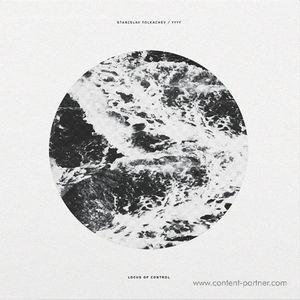 Stanislav Tolkachev / Yyyy - Locus Of Control