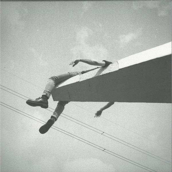 Stanislav Tolkachev - Right Angle EP (2019 Repress)