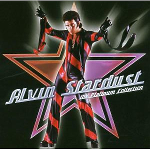 Stardust,Alvin - The Platinum Collection
