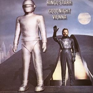 Starr,Ringo - Goodnight Vienna