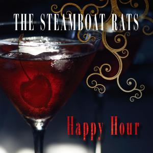 Steamboat Rats,The - Happy Hour