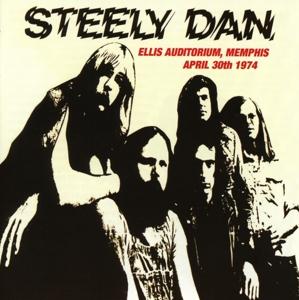 Steely Dan - Ellis Auditorium Memphis April30th 1974