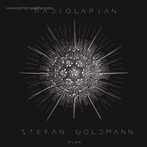 Stefan Goldmann - Radiolarion