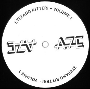Stefano Ritteri - A7 Edits Volume 1