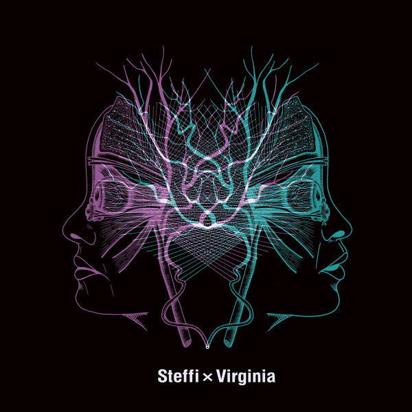 Steffi x Virginia - Work A Change
