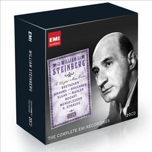 Steinberg,William/Various - Icon: William Steinberg