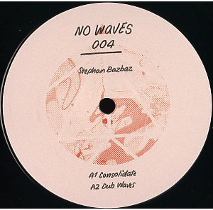 Stephan Bazbaz - No Waves 004