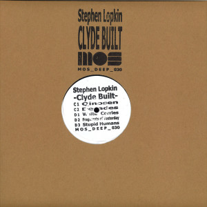 Stephen Lopkin - Clyde Built