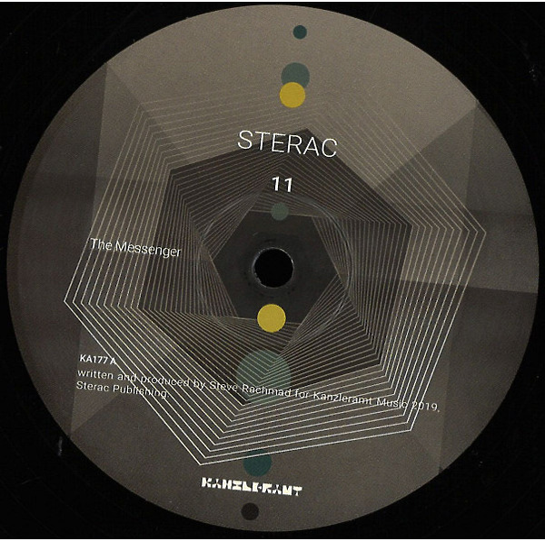 Sterac - 11