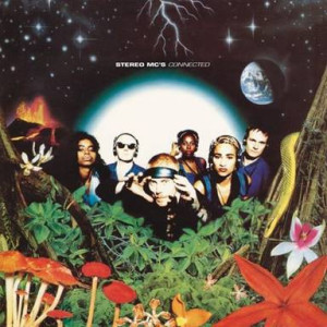 Stereo MC's - Connected (180g Black Vinyl LP)
