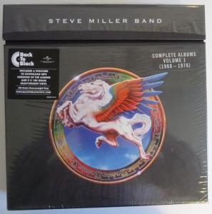 Steve Miller Band - Complete Albums Volume 1 (Ltd. 9 LP Set)