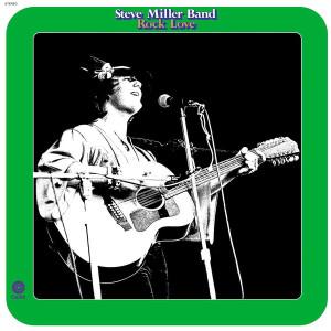 Steve Miller Band - Rock Love (LP) [Back to Black]