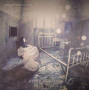 Steve Murphy / DJ Octopus - Together Ep