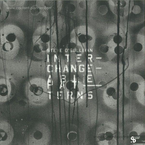 Steve O'Sullivan - Interchangeable Patterns, Part 2