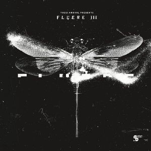 "Steve O'sullivan / Two Lone Swordsmen / Matt Chest - Yossi Amoyal presents Fluere III (12"")"