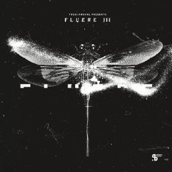 "Steve O'sullivan / Two Lone Swordsmen / Matt Chest - Yossi Amoyal presents Fluere III (12"")"