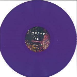 Steve Parker - LSD (Pink Vinyl)