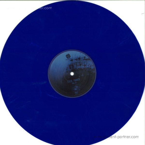 Steve Parker - Thea EP