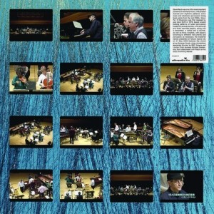 Steve Reich - Music for 18 Musicians - Tokyo Opera City
