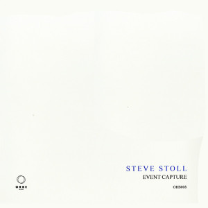 Steve Stoll - EVENT CAPTURE (FULLCOVER EDITION / RED VINYL)