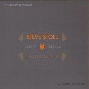 Steve Stoll - Replicants