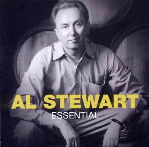 Stewart,Al - Essential