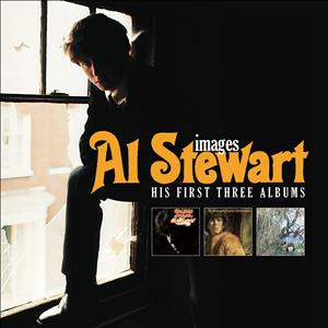 Stewart,Al - Images (His First Three Albums