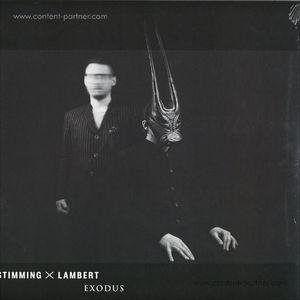 Stimming X Lambert - Exodus (180g LP+MP3)
