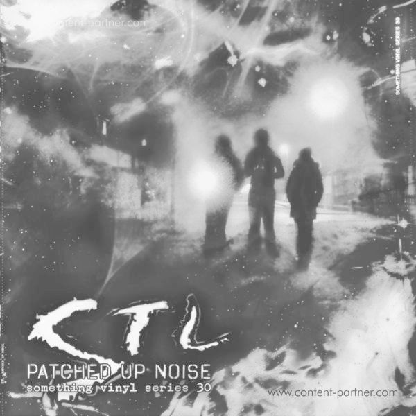 Stl - Patched Up Noise