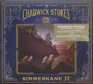 Stokes,Chadwick - Simmerkane II