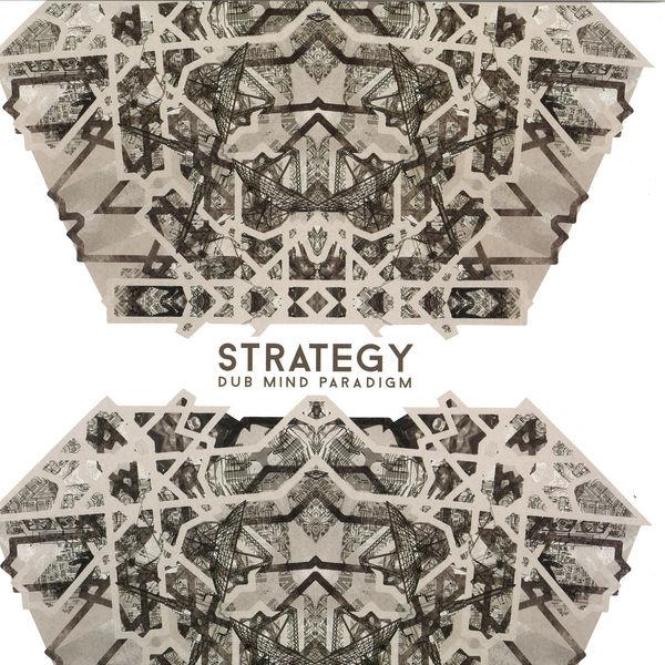 Strategy - Dub Mind Paradigm LP