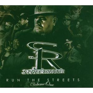 Streetrunner - Run The Streets Vol.1
