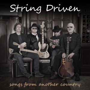 String Driven Thing - Songs From Another Country