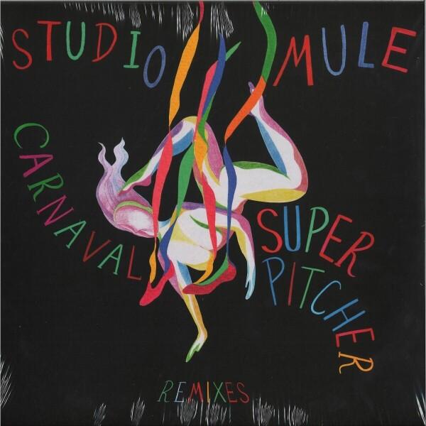 Studio Mule - Carnaval Superpitcher Remixes