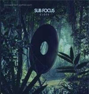 Sub Focus - Close
