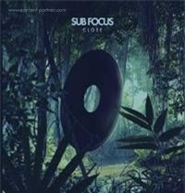 Sub Focus - Close (Back)